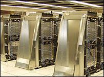 Blue Gene superkompiuteris