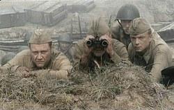 Filmai apie 2 pasaulini kara