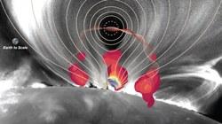 Saulės žybsnius bus galima prognozuoti? Iki šiol to buvo neįmanoma padaryti, bet situacija keičiasi