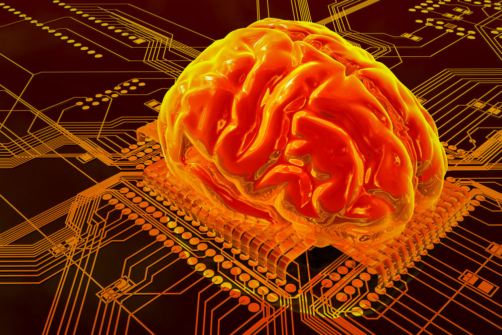 Мозг-компьютер