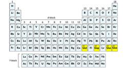 Cheminis elementas nr 19