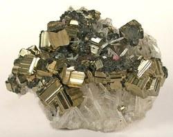 Kvailių auksas nėra toks ir kvailas – kam naudojamas piritas?