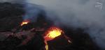 Žadą atimantys vaizdai, kurių Lietuvoje nepamatysite: ką ir kodėl geologai tiria prie aktyvaus Islandijos ugnikalnio? (Video)
