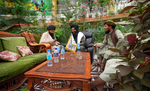 Naujasis Afganistanas: nuskurdusius Talibano kovotojus staiga apsupo prabanga - eilinių gyventojų kasdienybė pasikeitė iš esmės (Video)