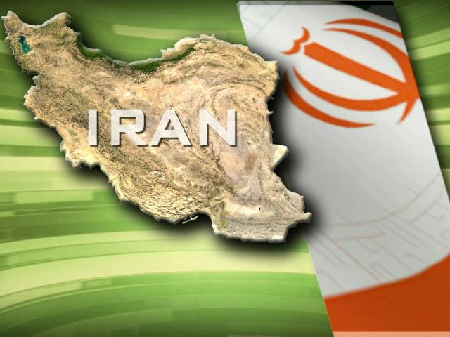 Иранские правила дорожного движения