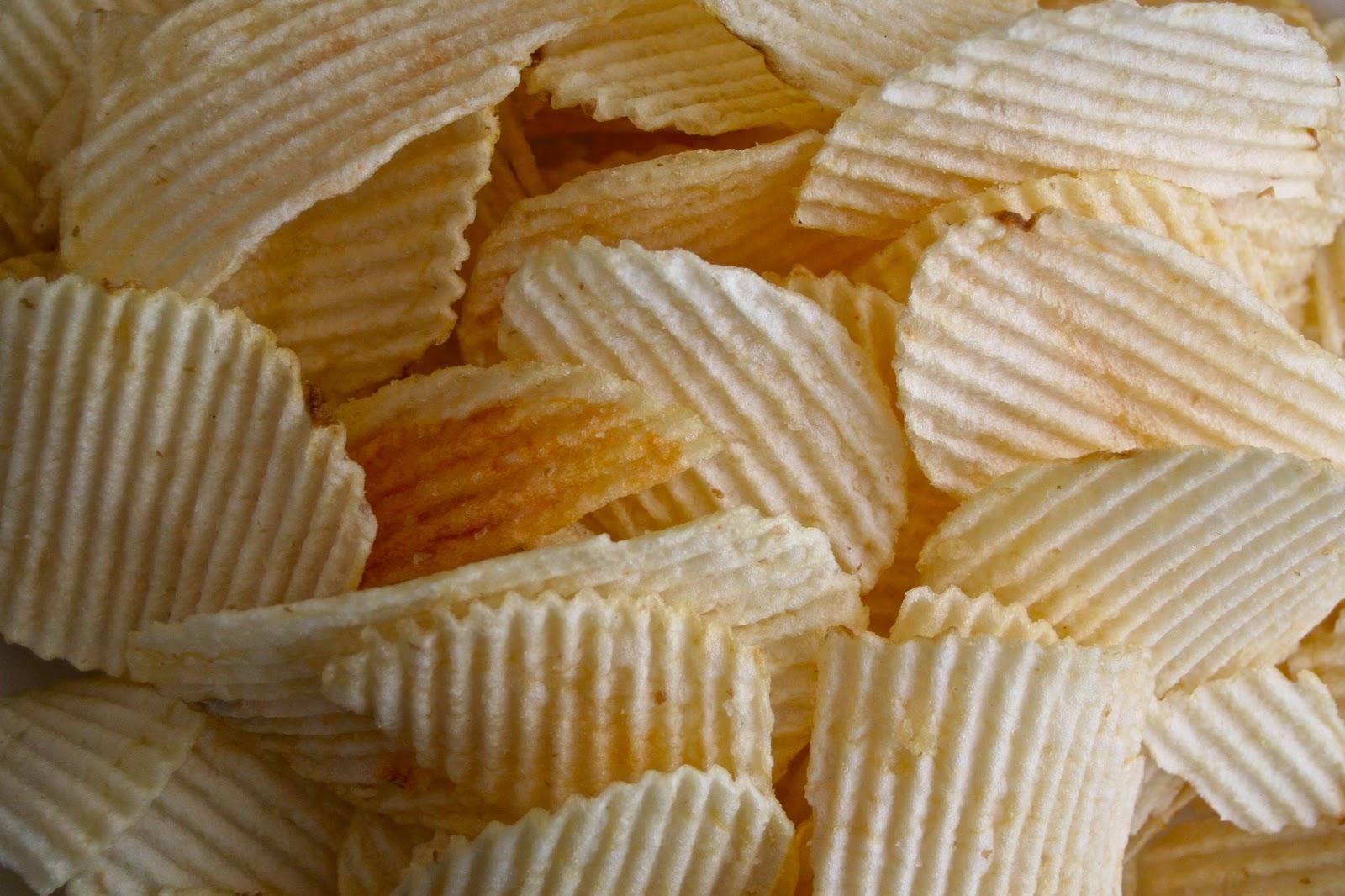 chips with ridges da bess chips