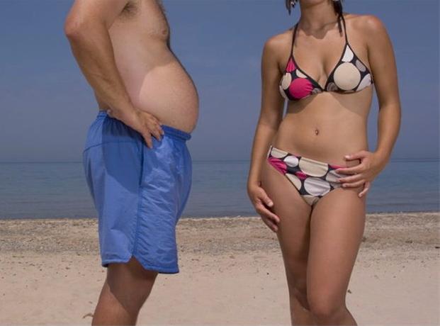 Учитываем всё: И диеты не помогают, и врачи часто начинают недоумевать от т