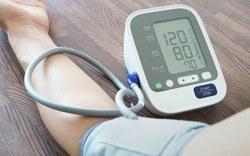 idealus kraujo spaudimas bėgimas nuo hipertenzijos