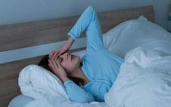 Savo lovoje niekada nemiegate vieni: net 100 litrų prakaito per metus ir nekviestų svečių knibždėlynas