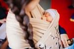 Tyrimas parodė, kodėl žindančioms motinoms verta pasiskiepyti nuo COVID-19: apsaugos ir save, ir kūdikį