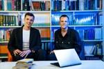 """Kitas Lietuvos vienaragis? Tik metus veikiantis švietimo startuolis """"Digiklasė"""" pritraukė 800 tūkst. EUR pradinę investiciją"""
