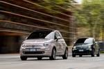 """""""Fiat"""" atskleidė artimiausių metų strategiją - eis pramintais takais, bet kur kas agresyviau"""