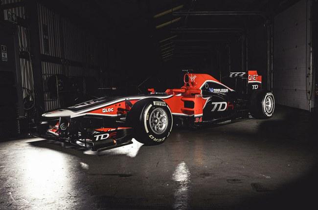 Formulės 1 bolidas, kurį jūs galite nusipirkti: sukurtas unikalus automobilis TDF-1 (Video)