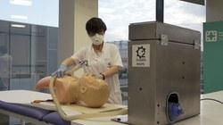 SEAT jau gamina medicininius ventiliatorius – juos yra ir viena svarbi automobilinė detalė