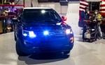 """""""Ford"""" pasirūpino policininkų apsauga - virusus automobiliuose naikins unikaliai paprastu būdu"""