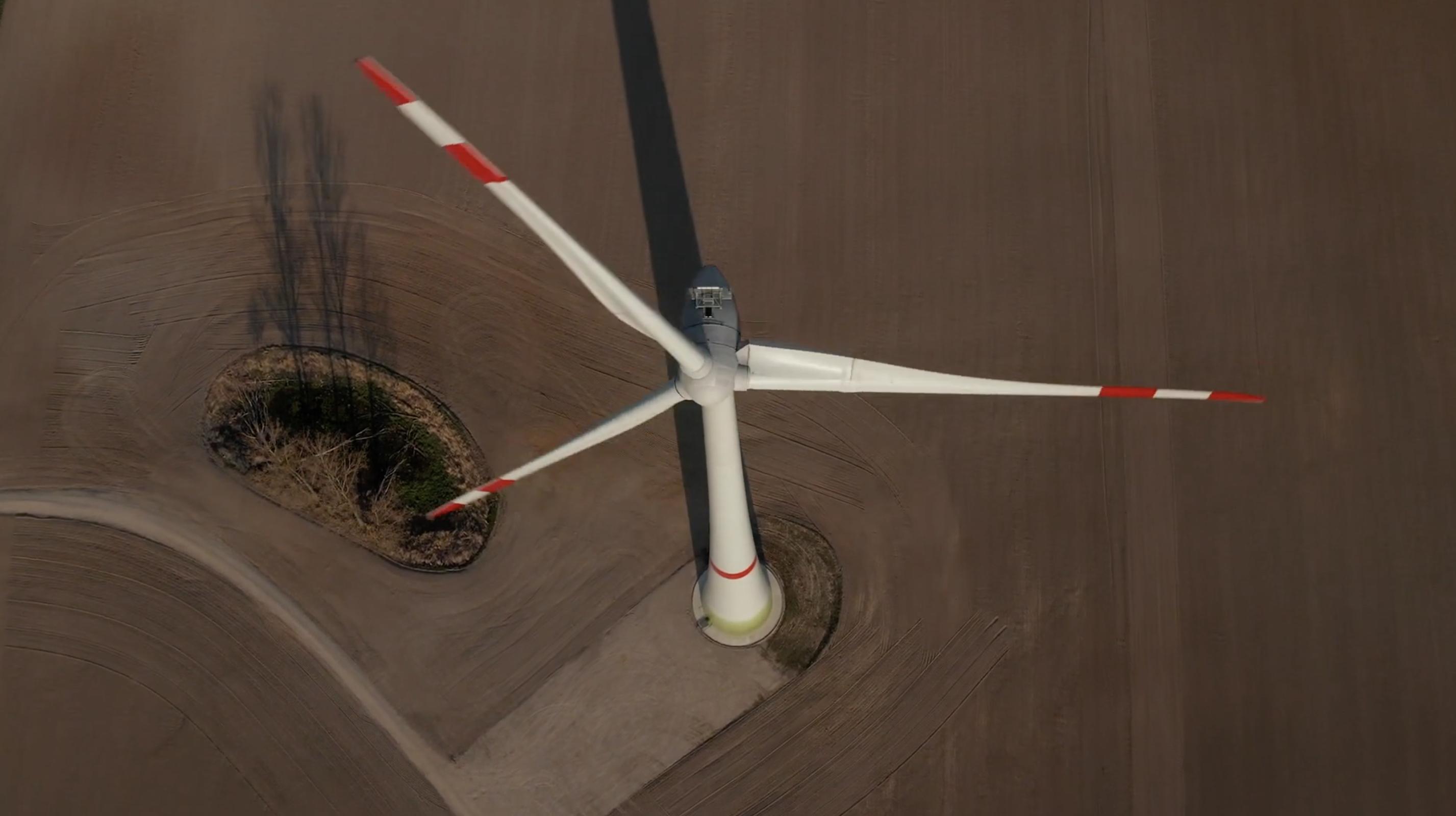 Švari energetika Lietuvoje: jau greitai pagaminsime 50 proc. elektros energijos iš vėjo (Video)