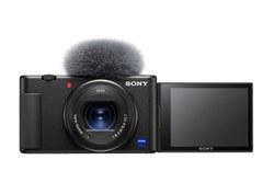 """""""Sony"""" pristato specialiai vlogeriams sukurtą kamerą – galimybės ir kaina nustebins (Video)"""