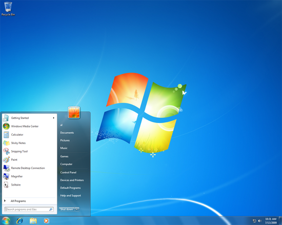 download snipping tool win7