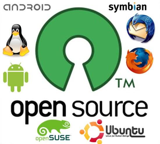 Atviroji (atviro kodo) programinė įranga