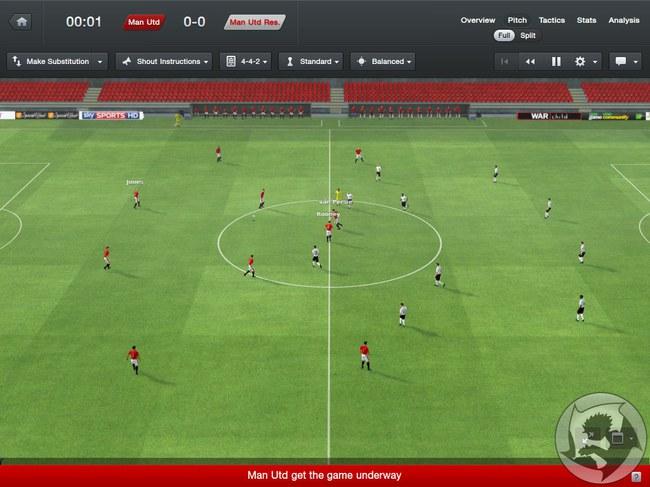 Вышло новое дополнение для Dota - Three Spirits. football-manager-210. Пир