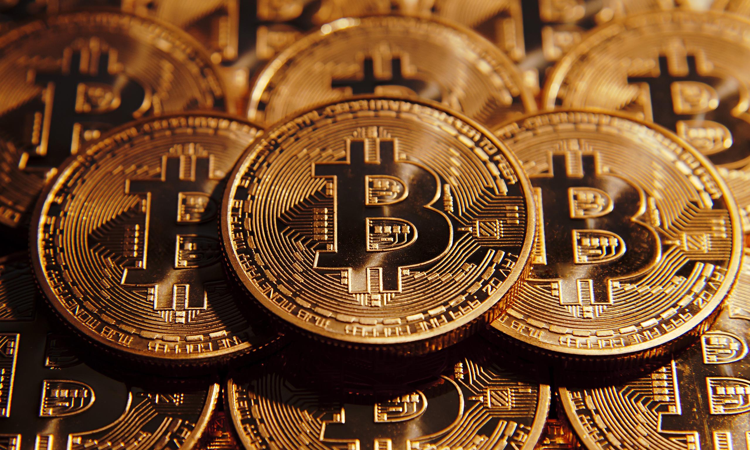 bitkoinas yra mirusi nauja investicija