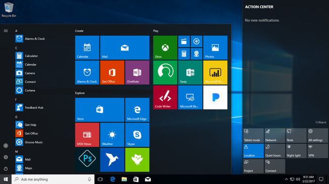 Windows 10 naujienos IT Technologijos wwwtechnologijoslt