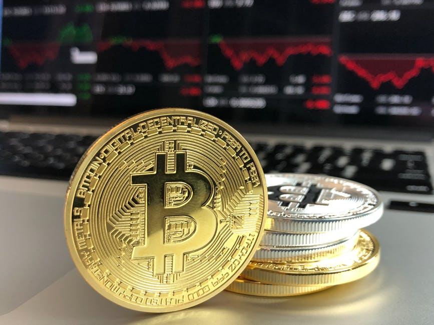 bitcoin pelno ryklių rezervuaras