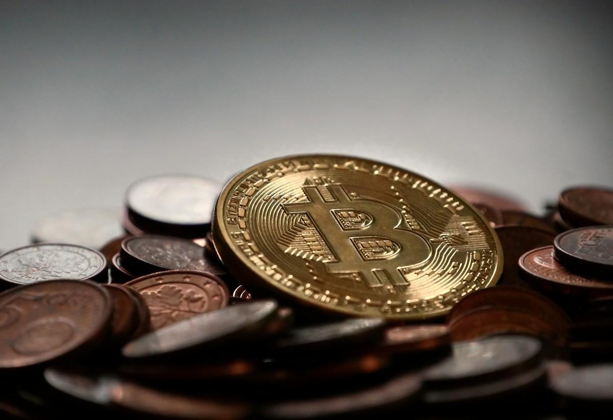 Bitcoin valiuta, kursas