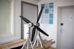 KTU mokslininkai kuria inovatyvų skraidymo aparatą – elektrokopterį: pranašesnis tiek už sraigtasparnį, tiek ir už droną