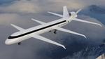 Šis keistas lėktuvas žada visiems laikams pakeisti aviacijos pramonę
