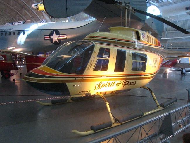 """Pirmasis pasaulyje sraigtasparnio skrydis aplink pasaulį – dramatiškas """"Spirit of Texas"""": sovietams neįsileidus, turėjo leistis ant laivo denio (Foto, Video)"""