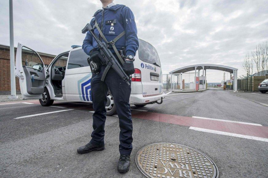 Apie tai, kodėl teroras Belgijoje – visiškai ne staigmena