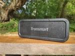 """""""Bluetooth 5.0"""", 20 val. laikanti baterija, IPX7 standartas, 20W garsiakalbiai, o garso tiek, kad susikalbėti su žmogumi praktiškai neįmanoma: išsami balaidės kolonėlės """"Tronsmart Element Force"""" apžvalga (Foto, Video)"""