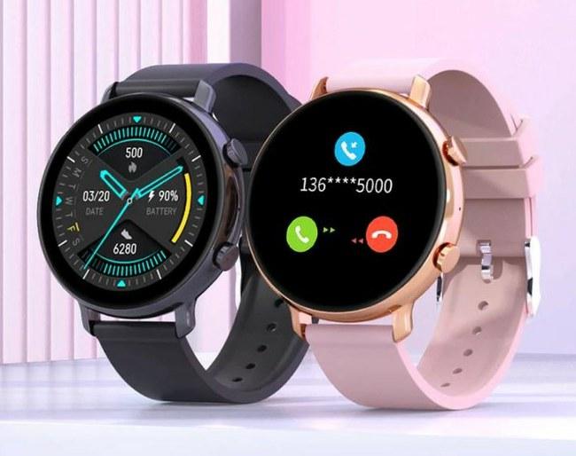 """Iš Prancūzijos masiškai perkami ir nuostabaus funkcionalumo išmanieji laikrodžiai: Bluetooth skambučiai, EKG, kraujo spaudimo, deguonies kiekio kraujyje matavimas, muzikos grotuvas, daug sporto režimų ir tobulas lietuvių įvertinimas (""""SANLEPUS Smart Watch"""", iš Prancūzijos, Video)"""