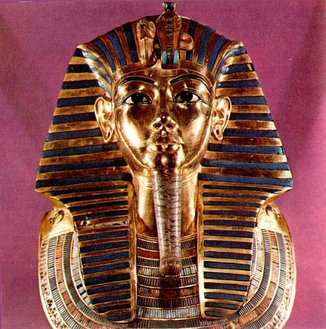 Faraono simboliai